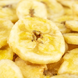 Are Dried Banana Chips Healthy?
